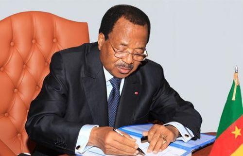 Cameroun : Paul Biya déclenche le démantèlement tarifaire progressif, suite à l'entrée en vigueur des APE avec l'UE