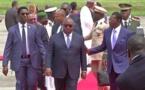 Flash Info - Guinée Equatoriale : Visite d'Ali Bongo Ondimba à Malabo
