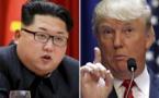 Donald Trump annonce l'annulation du sommet avec le leader nord-coréen Kim Jong-un