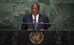 Conseil de sécurité : La situation en Afrique centrale en 20 pages