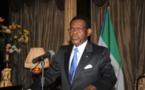 Guinée équatoriale : le président Teodoro Obiang Nguema Mbasogo amnistie tous les prisonniers et tous les opposants politiques