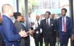 Le Président Obiang Nguema Mbasogo est à Nw York pour assister à la 73e Assemblée Générale de l'Onu