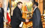 Guinée équatoriale/Russie : vers le niveau supérieur de la coopération entre Malabo et Moscou