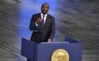 Prix Nobel :Discours à Oslo du Dr Denis Mukwege, prix Nobel de la Paix