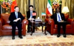 La Guinée Equatoriale et la Chine s'engagent  à mener une coopération pragmatique