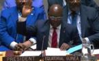Fin de la présidence de la Guinée Equatoriale au conseil de sécurité de l'ONU