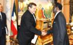 Le Président de la Guinée équatoriale Obiang Nguema Mbasogo assistera au Sommet Russie-Afrique à Sotchi