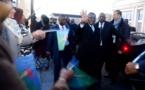 Guinée Equatoriale : Le Président Obiang Nguema Mbasogo a quitté Malabo pour le Forum de Paris sur la paix