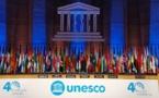 Unesco : Élection de membres du Conseil exécutif