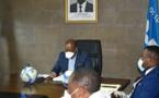 Guinée - Équatoriale: Les sujets brûlants passés au peigne fin par la FEGUIFOOT