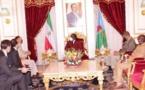 L'Union européenne pourrait collaborer avec les pays africains dans la lutte contre la piraterie maritime