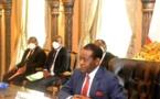 Sommet extraordinaire des chefs d'État de la CEEAC sur la crise politique en Afrique centrale