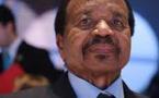 Paul Biya décore les membres de la mission humanitaire envoyée en Guinée équatoriale