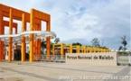 Chose promise , chose due !!! Le parc national de Malabo , dans  toute sa splendeur ,  est désormais opérationnel et ouvert au grand public !!!