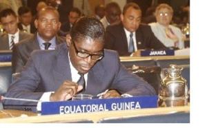 Biens Mal acquis : Teodoro  Nguema Obiang Mangue marque des points  et donne des maux de tête et insomnies à ses détracteurs ! Que Chido et BAM !!!