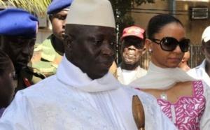 Un séjour discret , hospitalier et significatif de Yaya Jammeh en terre Equato - Guinéenne , qui reflète la grandeur d'âme de Téodoro Obiang Nguema Mbasogo  à l'égard de son  hôte ...