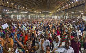 Démographie : l'Afrique pourrait devenir la locomotive économique du monde, si…