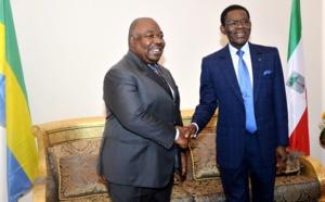 Guinée-Equatoriale/Gabon : Ali Bongo Ondimba attendu  ce mercredi à Malabo