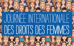Journée Internationale pour les Droits des Femmes : Eloge de la féminité et réflexions sur la complémentarité et la complicité de la femme et de  l'homme