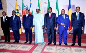 Cemac : Ouverture à N'Djaména du 14e Sommet ordinaire
