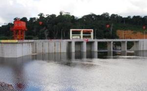 Le Gabon pourrait bénéficier de l'électricité de la Guinée équatoriale