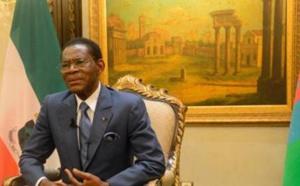 Guinée Equatoriale : A cœur ouvert avec son excellence Obiang Nguema  Mabasogo !