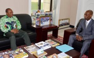 Guinée Equatoriale : Un ancien Opposant  rentre au bercail et intègre le PDGE !