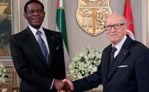 Guinée équatoriale/Tunisie : De grandes opportunités de coopération à saisir entre les deux pays !