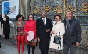 Guinée Equatoriale : Quand la Cored est aux abois ça vole bien bas !