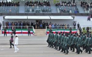 Guinée Équatoriale: Célébration du 40ème anniversaire du coup de la liberté