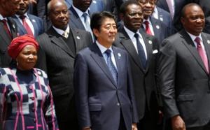 Japon/Afrique : Début de la Conférence internationale de Tokyo sur le développement de l'Afrique (TICAD 7)