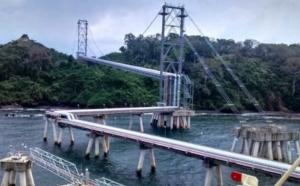 La Guinée équatoriale va se doter de la première usine de stockage et de regazéification de GNL d'Afrique subsaharienne
