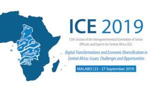 Guinée équatoriale : 35ème Session du Comité Intergouvernemental des Hauts Fonctionnaires et d'Experts d'Afrique Centrale