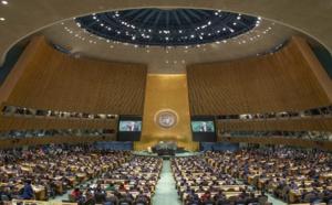 La Guinée équatoriale  devra prendre part  à cinq sommets importants de la 74è sessions de l'assemblée générale des Nations Unies