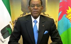 Message à la Nation du Président de la République, S.E.Obiang Nguema Mbasogo,à l'occasion du 51ème anniversaire de l'Indépendance de la Guinée Equatoriale.