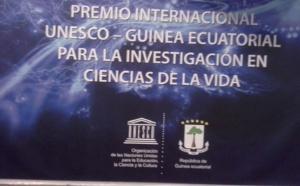 Prix international UNESCO-Guinée équatoriale : l'Unesco dévoile les noms des trois lauréats  2019