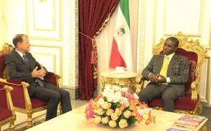 Berlin souhaite coopérer avec Malabo dans la lutte contre la piraterie dans le golfe de Guinée