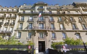 Communiqué de l'ambassade de Guinée équatoriale en France