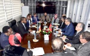 La Guinée Equatoriale veut bénéficier de l'expertise du Maroc dans le domaine du développement minier