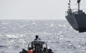 Golf de Guinée : Libération de trois marins kidnappés par des pirates au large du Gabon