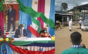 Cameroun – Guinée Equatoriale : Un grand pas vers la résolution des litiges à la frontières