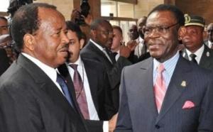 Sécurité transfrontalière: Le Cameroun et la Guinée équatoriale signent un accord de coopération ce 20 juillet 2020