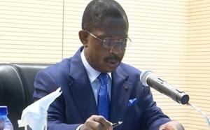 FLASH INFO dernière minute : Le Gouvernement du Premier Ministre de Guinée équatoriale démissionne en bloc