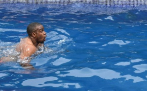 20 ans après Sydney, Eric Moussambani, poisson-pilote de la natation en Guinée équatoriale