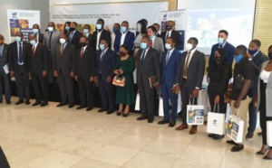 Une délégation du BDEAC se rend en Guinée équatoriale pour promouvoir les obligations «BDEAC 5.45%»