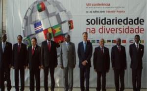 Politique internationale La Guinée Equatoriale souffle sa première bougie à la CPLP