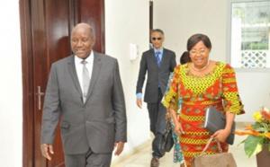 L'union africaine s'engage à accompagner le gouvernement dans l'organisation d'élections apaisées en Côte d'Ivoire