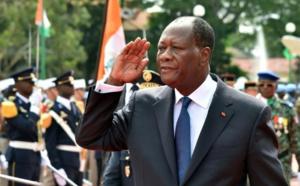 Côte d'Ivoire : dix candidats dont Ouattara à la présidentielle (Conseil constitutionnelle)