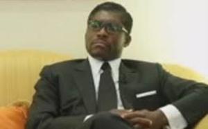 Cette affaire de BMA : ce qu'en croit le Vice Président de la Guinée Equatoriale.