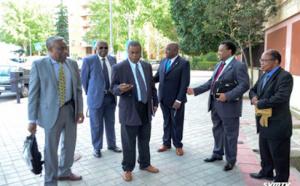 Flash info : Guinée Equatoriale :  Le plan de la CORED-PP mis à nu